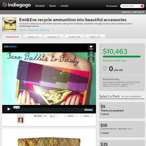 indie-page