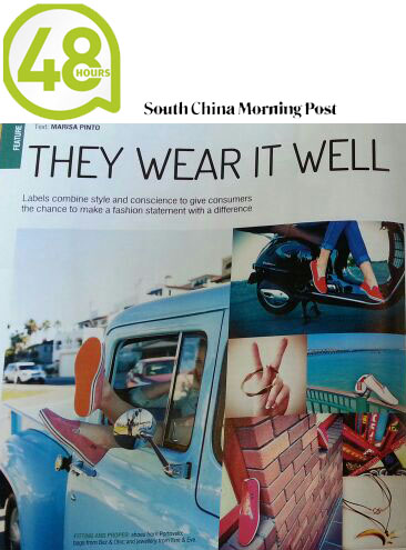 48 hours South China Morning Post july 2014