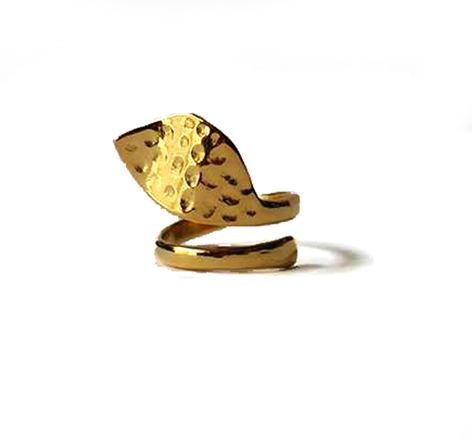 Naturae ring