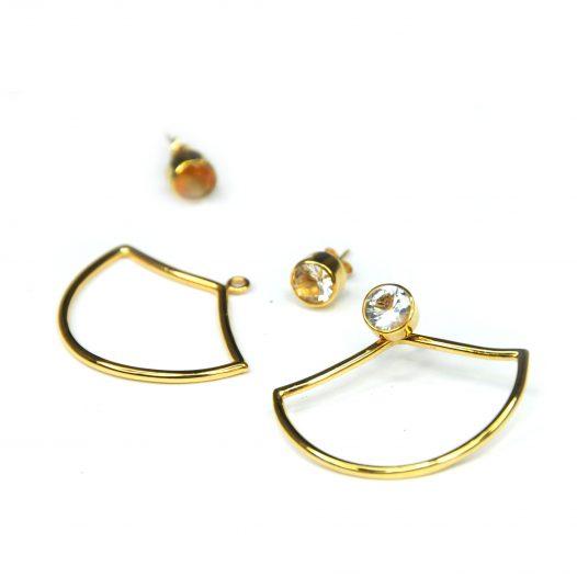 Arkoun earring jaclets