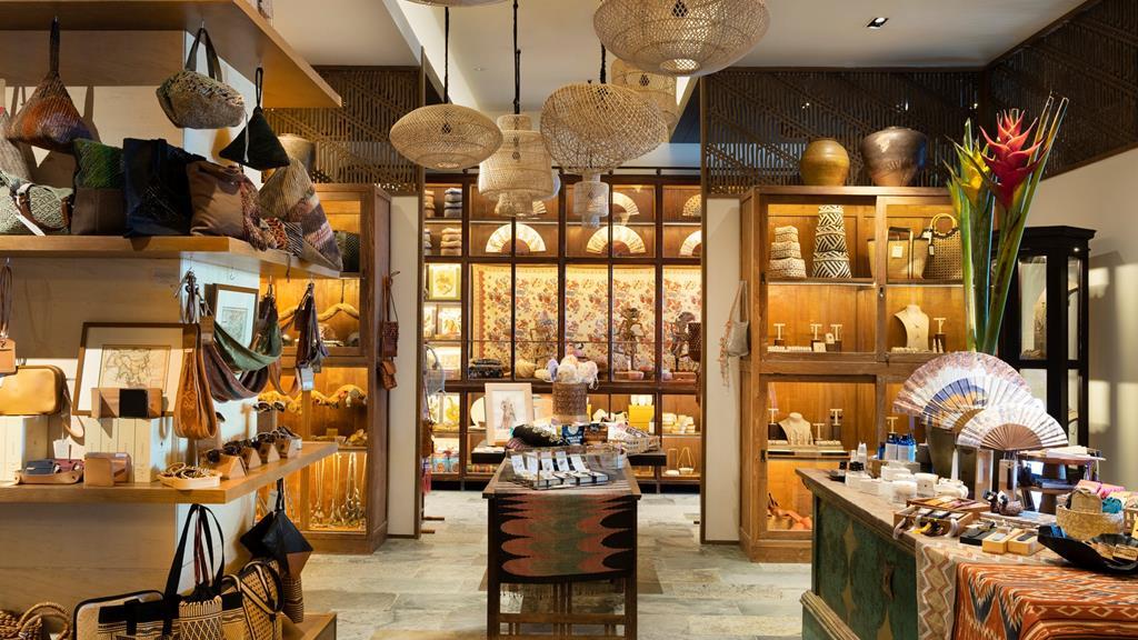 Asha boutique Kempinski Bali