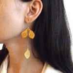 Emi & Eve earrings